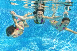 Water Safety for Children