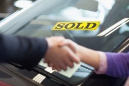 Selling Your Car in Saudi Arabia