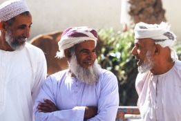 The Omani People