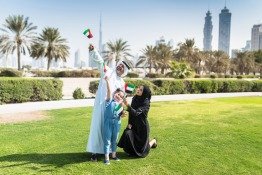 About UAE Flag Day: The History, Meaning and How to Celebrate