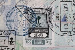 Visa Violators Can Leave Saudi Arabia Without Penalties