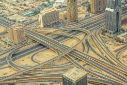 13 Things to Know When Driving in Dubai
