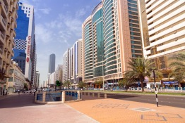 Abu Dhabi Property For Rent