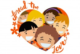 Spread the Love - A Clarion Call to the Community