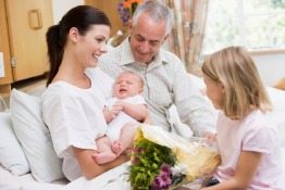 Maternity & Paternity Leave in the UAE