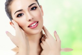 """Go """"Au Naturel"""" with MesoNatural Therapy"""