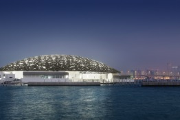 18 Facts About the New Louvre Abu Dhabi