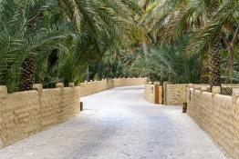 Living in Al Ain