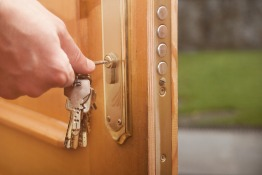Summer Home Security Tips in Bahrain