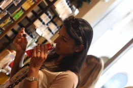 A Fabulous Morning with L'Occitane and ExpatWoman