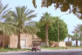 Life as a Third Culture Kid in Saudi Arabia