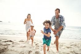 Family Dynamics: Fun or Feud?