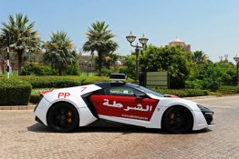 New Abu Dhabi Police App Launches to Make Life Easier