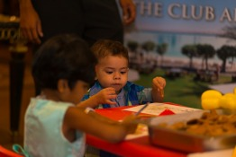 The First Ever Abu Dhabi Spring Fair: Were You There?