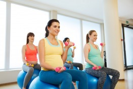 Exercise during Pregnancy, Yay or Nay?