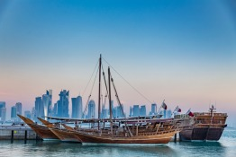 Top 10 Things You Need to Know About Living in Qatar
