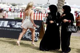 Decency Code in Oman