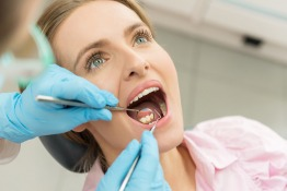 Healthy Gum Tissue is The Key to Good Oral Health
