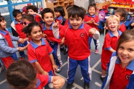 Emirates International Schools Invite Parents to an Open Day