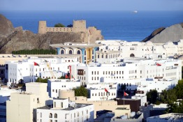 Guide to Oman's Capital City of Muscat