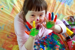 Policy Allows Kids with Disabilities Admission to Mainstream Schools