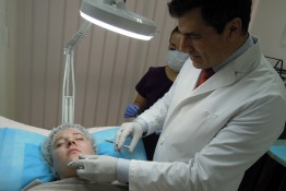 Tried and Tested: 'Vampire Facial' and MesoNatural Therapy in Kuwait