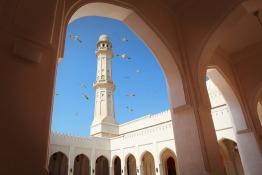 Trip to Salalah Oman