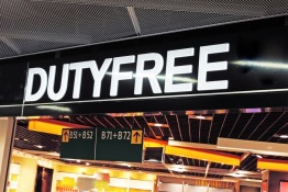 Duty Free Allowances