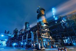 Gas supply in Azerbaijan