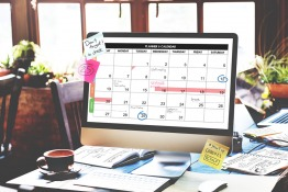 Organization Tips for the Unorganized