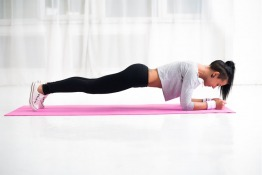 5-Minute Ab Attack Workout that Your Body Needs Right Now
