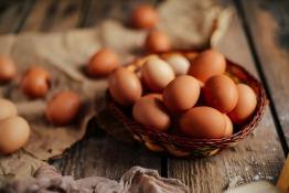 Myth: Eggs Increase Blood Cholesterol