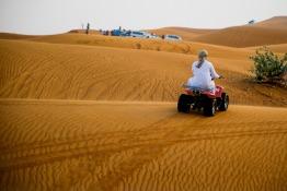 The 10 Best Outdoor Activities to Try in Dubai
