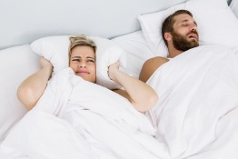 Make Snoring a Thing of the Past