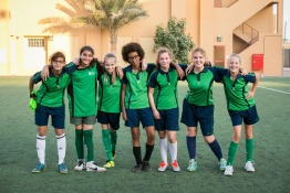 Take a Look at Greenfield Community School's Programmes in Dubai