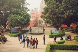 Schooling in India