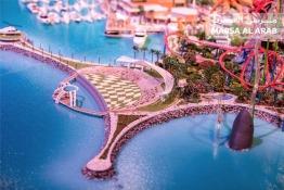 Dubai is Set to Have Two New Islands Next to Burj Al Arab