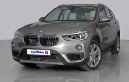 2018 BMW X1 20i Exclusive sDrive Dealer Warranty: 2023/200k Service: 2023/100k