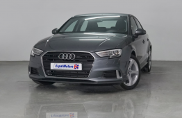 2020 – Brand New – Audi A3 30TFSI 116bhp Sedan – GCC – Warranty – SE Technik