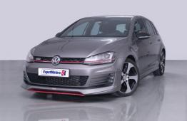SUMMER OFFER • 0% DP • 1,550 PM • 2017 Volkswagen Golf GTI 2.0T 220bhp • GCC • FSH • Warranty