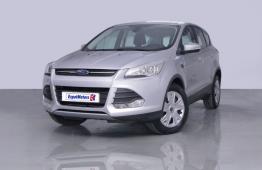 SUMMER OFFER • 0% DP • AED 750 PM • 2016 Ford Escape 2.5l FWD 168bhp • FSH • GCC • Warranty