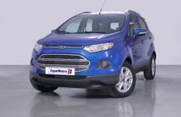 SUMMER OFFER • 0% DP • AED 720 PM • 2017 Ford EcoSport 1.5l FWD • FSH • GCC • Warranty+Service