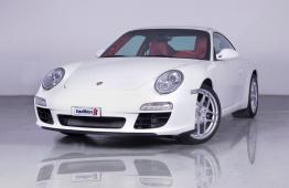 SUMMER OFFER • 2012 Porsche Carrera 997.2 PDK 3.6 F6 345bhp • FSH • GCC • Warranty