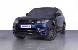 SUMMER OFFER • 0% DP • 3,900 PM • 2016 Range Rover Sport HST 3.0SC 380bhp • Dealer Warranty • GCC