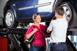 Top 6 Tips to Keep Your Car in Great Condition