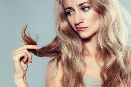 Healthy Hair Straight Out of Your Kitchen