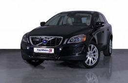 FULL OPTION • 0% DP • AED 1,300×36 PM • 2013 Volvo XC-60 T6 3.0TC V6 4WD 286bhp • Warranty • GCC