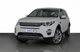 EXCLUSIVE OFFER • 2,700 PM • 2016 LR Discovery Sport HSE Luxury+ Si4 4WD • Warranty/Service