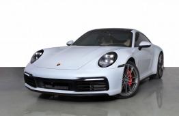2020 Porsche 911 4S 3.0TC F6 4WD 443bhp • Porsche Warranty • FDSH • GCC