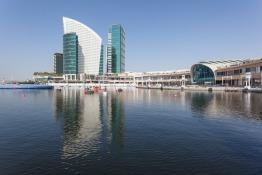 Dubai Area Guide: Al Badia and Dubai Festival City